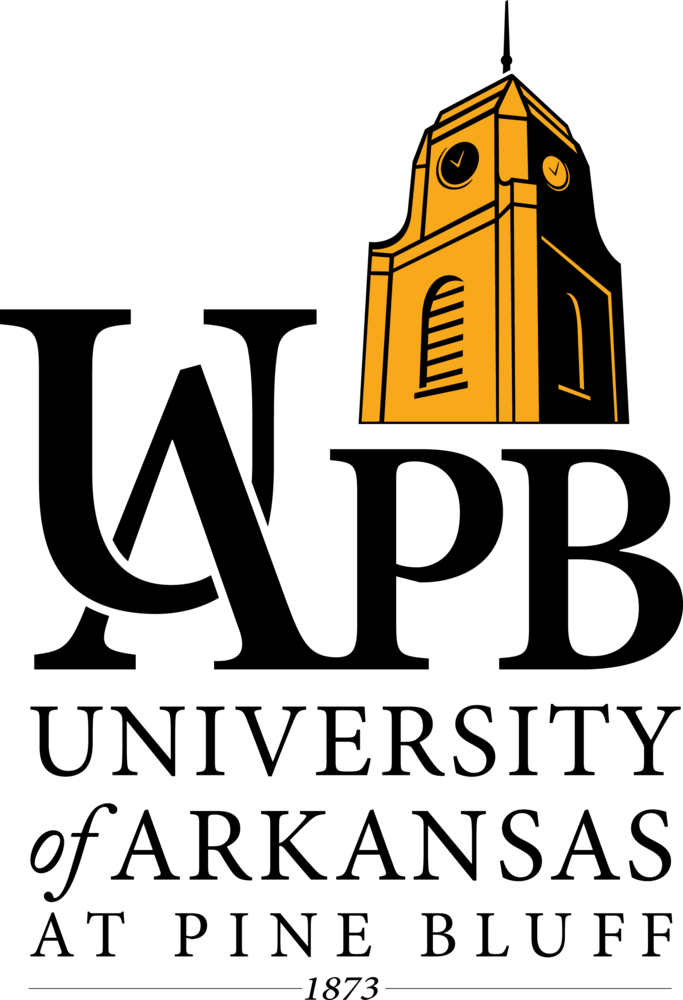 University of Arkansas at Pine Bluff Logo