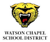 Watson Chapel School District Logo