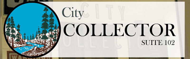 Pine Bluff City Collector