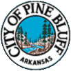 Seal of City Of Pine Bluff